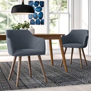 Modern Contemporary Aldina Upholstered Dining Chair Allmodern