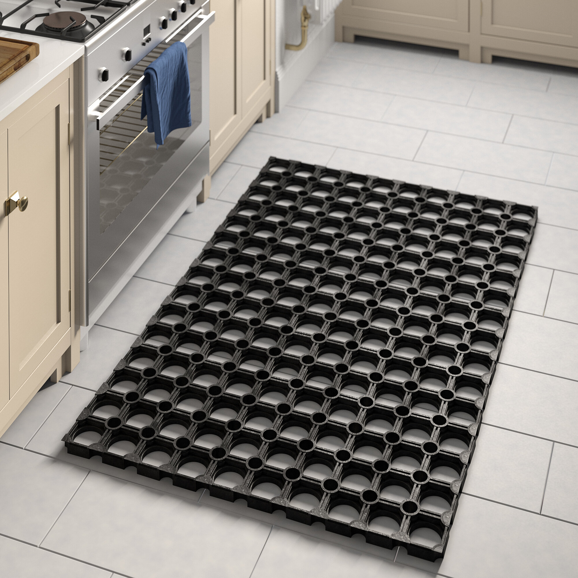 Drainage Commercial Utility Mat