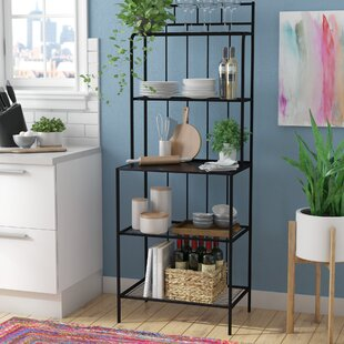 Find for Rose Baker's Rack By Zipcode Design