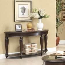Garfield Console Table by Darby Home Co