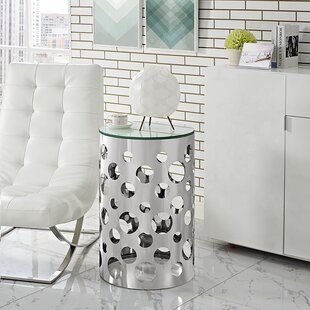 Best Etch End Table by Modway