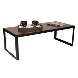 Belvidere Coffee Table by Proman Products