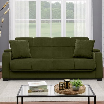 Green Sofas You Ll Love In 2019 Wayfair