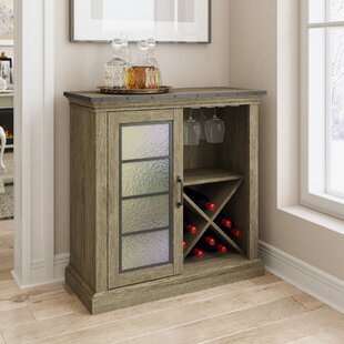 Geralynn Bar Cabinet by Gracie Oaks