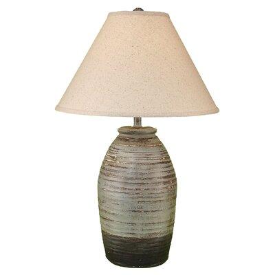 "Casual Living 28"" Table Lamp Coast Lamp Mfg."