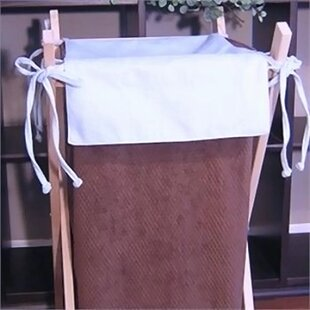 Find a Laundry Hamper By Brandee Danielle
