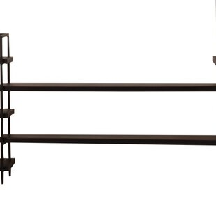 Diamond Etagere Bookcase (Set of 2)