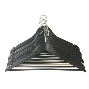 Affordable Price Wood Hanger (Set of 40) ByCloset Spice