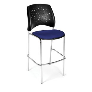 Stars and Moon 31.25 Bar Stool OFM