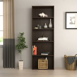 Rosemary Standard Bookcase Ebern Designs