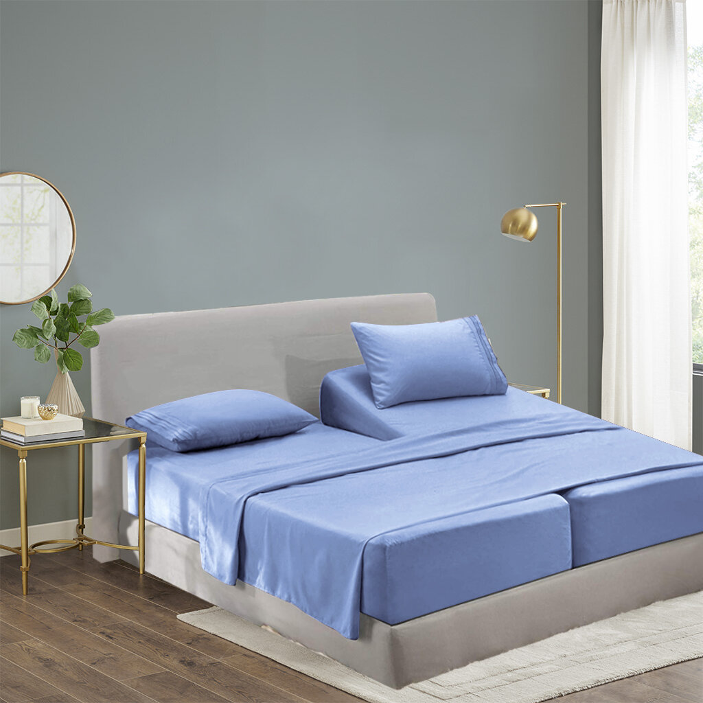 King Sheets Pillowcases You Ll Love In 2021 Wayfair