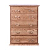 Lacluta 5 Drawer Chest by Loon Peak®