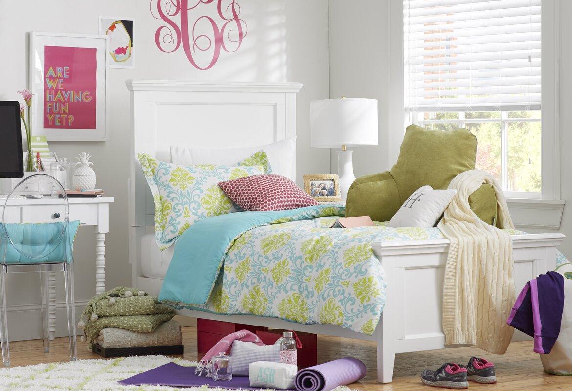 Default_name   Malouf Brushed Bed Sheet Set U0026 Reviews Wayfair