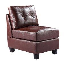 Muttontown Slipper Chair by Alcott Hill