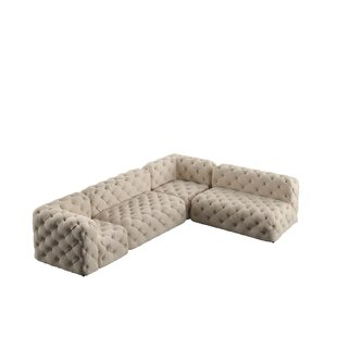 Laussat Sectional Collection