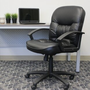 Task Chair by Symple Stuff Reviews