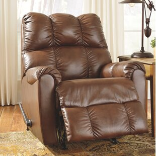 Ivanka Manual Rocker Recliner