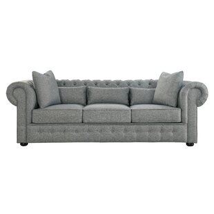 Calila Chesterfield Sofa