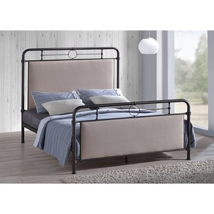 Affordable Alta Upholstered Platform Bed by August Grove Reviews (2019) & Buyer's Guide