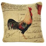 Pillows With Roosters