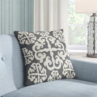 Constanza Cotton Pillow Cover
