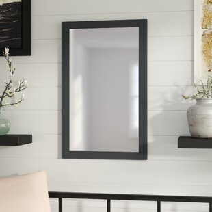 Purchase Caren Bathroom/Vanity Mirror By Zipcode Design