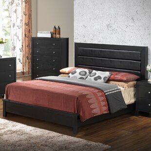Kennon Panel Bed