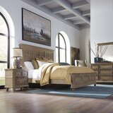 Mckelvey Standard Configurable Bedroom Set by Darby Home Co