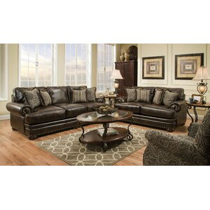 Matilda Configurable Living Room Set by Chelsea Home