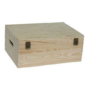 Box aus Holz von Willow Direct Ltd