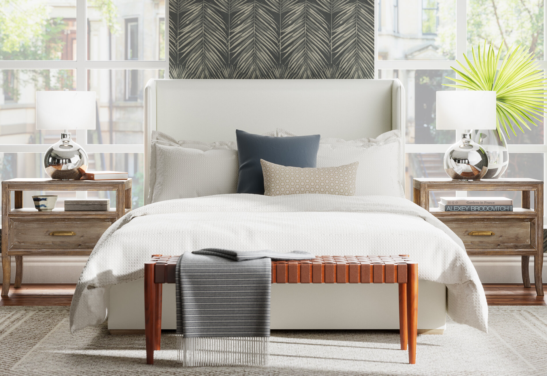 Trending Bedroom Lighting Ideas Joss Main
