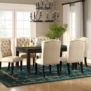 Calila 7 Piece Dining Set