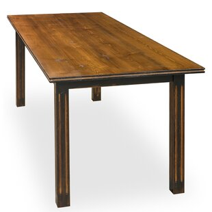 One Of A Kind European Dining Table by Sarreid Ltd Today Sale Only