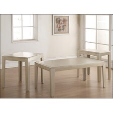 Pasolini 3 Piece Coffee Table Set by Simmons Casegoods by House of Hampton