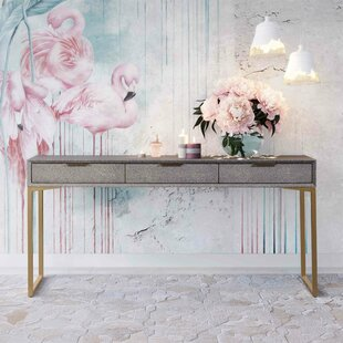 Caleb Console Table