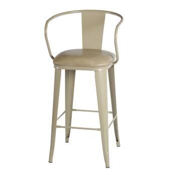 Super 17 Stories Fortunata 26 Bar Stool Reviews Wayfair Inzonedesignstudio Interior Chair Design Inzonedesignstudiocom