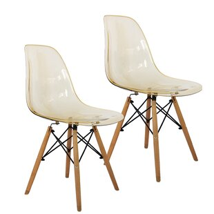 Borrero Dining Chair (Set of 2) Corrigan Studio