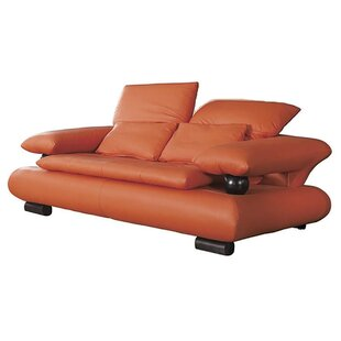 Aliyah Loveseat by Latitude Run