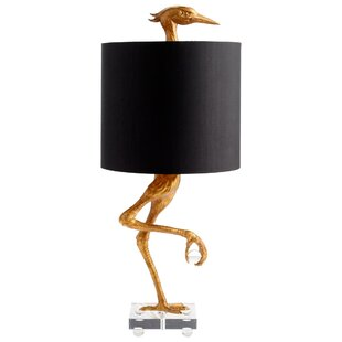 Compare Ibis 35 Table Lamp By Cyan Design