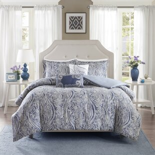 Stella 5 Piece Duvet Cover Set