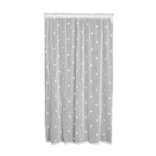 pretty dragonfly shower curtains. Cerridale Wildlife Lace Single Curtain Panel Dragonfly Curtains  Wayfair