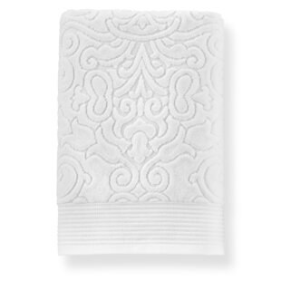 Park Avenue 100% Cotton Washcloth (Set of 2)