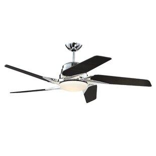 Compare 54 Fairman 5-Blade Ceiling Fan By Brayden Studio