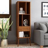 Somerset Standard Bookcase by Langley Street™