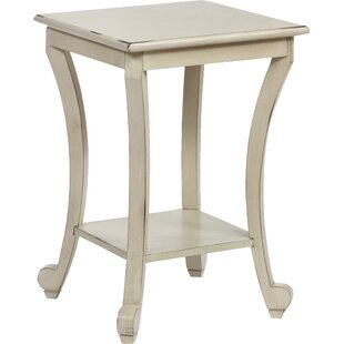 Deals Stretford End Table By Highland Dunes