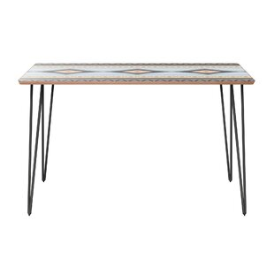 Metzinger Dining Table Wrought Studio