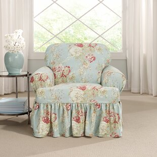 Ballad T-Cushion Armchair Slipcover