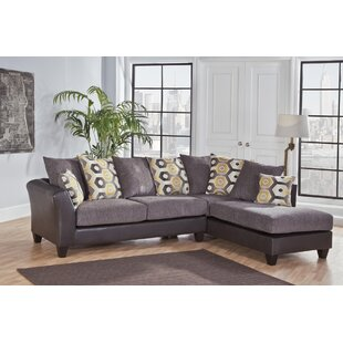Allenhurst Dempsey Sectional by Latitude Run