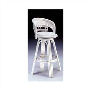 Compare & Buy 5000/5400 Plantation Swivel Bar Stool 30 by South Sea Rattan Reviews (2019) & Buyer's Guide
