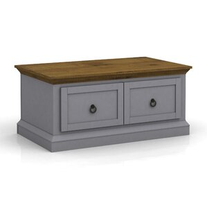 Herbert Coffee Table by Darby Home Co